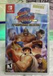 $34.99 STREET FIGHTER 30TH ANNIVERSARY COLLECTION