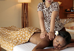 Saipan Evolution - Micronesian Wave Massage
