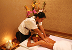 Saipan Evolution - Thai Massage