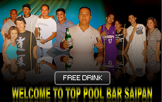 Top Pool Bar