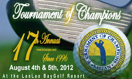 Tournament of Chmapions