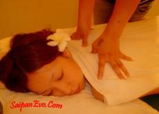 Saipan Evolution - Moonlight Massage